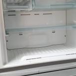 Холодильник whirlpool с системой No-Frost, Новосибирск