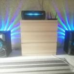 Музыкальная система Midi Sony HCD-shake-X10D, Новосибирск