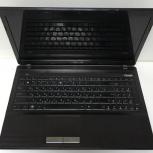 Ноутбук Asus X53B для учебы и работы, Новосибирск
