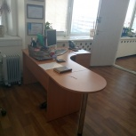 Продам офисный стол б/у, Новосибирск