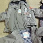 Продам костюм зимний р-р 98, Новосибирск
