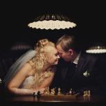 Видеосъёмка свадьбы, Новосибирск
