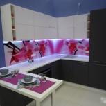 Кухня Орхидея, Новосибирск
