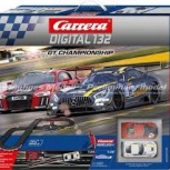 Carrera digital 132 GT-Championship Автотрек, Новосибирск