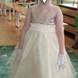 Продам красивое платье, Новосибирск