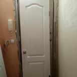 Двери б/у, Новосибирск