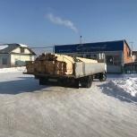 Доска 150*50 7 кубов 1 сорт, Новосибирск