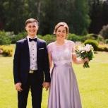 Фотограф / опытный свадебный фотограф, Новосибирск