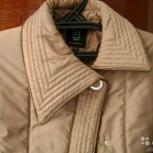 Отличная куртка на синтепоне р.46-48, Новосибирск