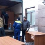 Переезды домашние и офисные, Новосибирск