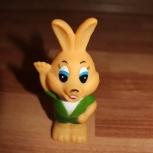 Ну,погоди Заяц резиновая игрушка, Новосибирск