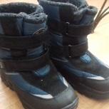 Продам детские ботинки ИГЛУ, Новосибирск