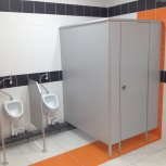 Душевые и сантехнические туалетные кабинки, Новосибирск