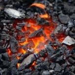 Уголь для организаций и населения, Новосибирск