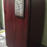 Продам холодильник.-белоснежный.Гарантия.Доставка, Новосибирск