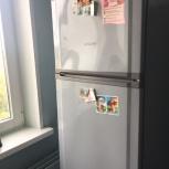 продам холодильник двухкамерный, Новосибирск