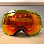 Горнолыжные очки, Новосибирск