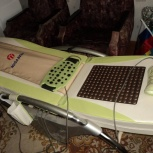 Массажная кровать nuga best NM - 5000, Новосибирск