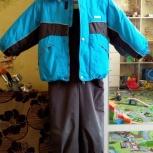 Lenne костюм зимний 98, Новосибирск