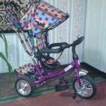 Продам детский велосипед., Новосибирск
