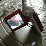 Видеокамера Samsung Mini, Новосибирск
