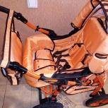 Детская коляска б/у  Tako 3 в1, Новосибирск