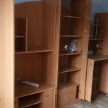 Мебель стенка в гостиную, Новосибирск