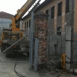 Опоры ЛЭП Новые есть Б/У, Новосибирск