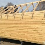 Строим коттеджи, дома, дачи, гаражи и т.д, Новосибирск