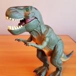 Игрушка тиранозавр, Новосибирск
