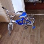 Велосипед детский б/у продам, Новосибирск