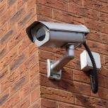 Видеонаблюдение под ключ, Новосибирск