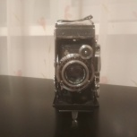 Продам советские фотоаппараты, Новосибирск