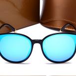 Солнцезащитные поляризованные очки 255032, Новосибирск