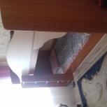 Продам 2-ярусную кровать в отличном состоянии, Новосибирск