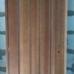 Межкомнатная деревянная дверь, Новосибирск