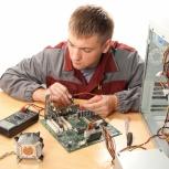 Быстрый ремонт компьютеров и ноутбуков, Новосибирск