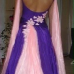 Бальное платье (стандарт), Новосибирск