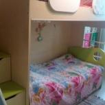 Детская двухъярусная кровать, Новосибирск