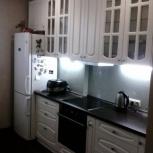 Изготовление корпусной мебели на заказ. Кухонные гарнитуры,шкафы-купе, Новосибирск