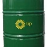 Моторное масло BP BP Visco 5000 5W-40 (208 л.); Арт. 15805D, Новосибирск