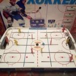 Продам Хоккей Настольный, Новосибирск