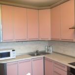 Продам угловой кухонный гарнитур б/у 205*270, Новосибирск