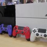 Продать выгодно игровую приставку Sony PS3/PS4 можно здесь, Новосибирск