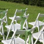 Аренда стульев, Новосибирск