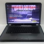 Ноутбук HP G6-1355er, Новосибирск