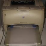 Продам принтер HP LaserJet 1200, Новосибирск