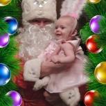 Дед Мороз и Снегурочка к вам домой, Новосибирск