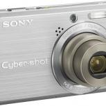 Камера Sony Cyber-shot, Новосибирск