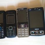 Телефон Nokia, Новосибирск